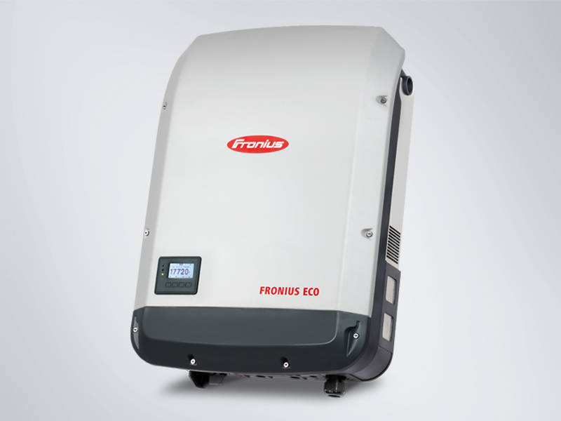 Invertor Fronius Eco 25.0-3-S WLAN/LAN/Webserver