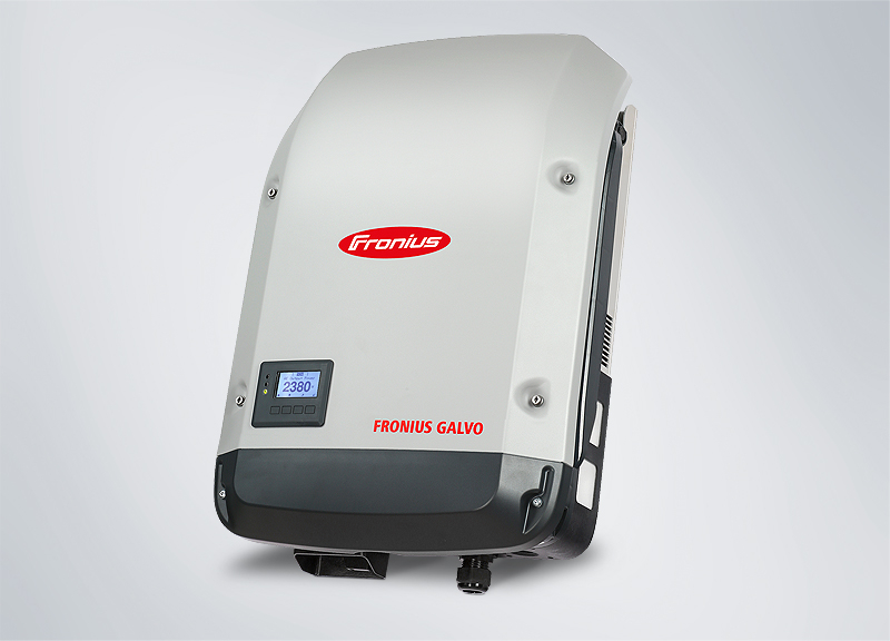 Invertor Fronius Galvo 2.5-1 WLAN/LAN/Webserver