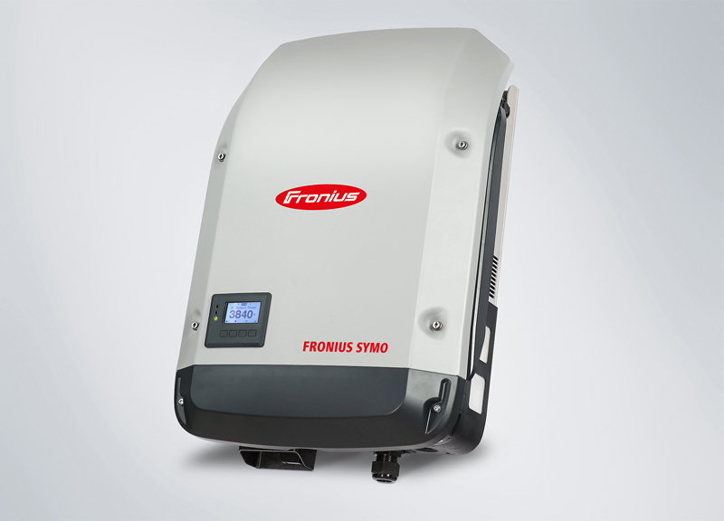 Invertor Fronius Symo 4.5-3-S WLAN/LAN/Webserver