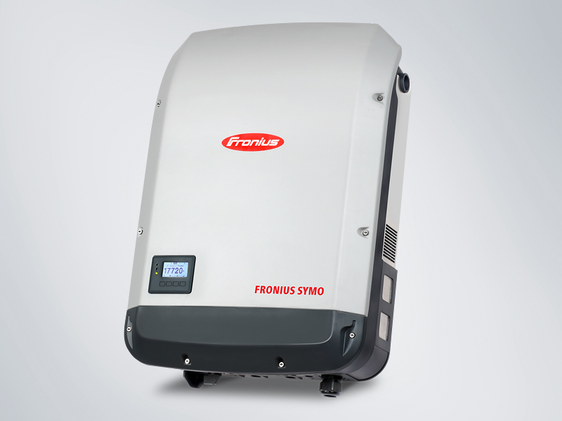 Invertor Fronius Symo 12.5-3-M WLAN/LAN/Webserver