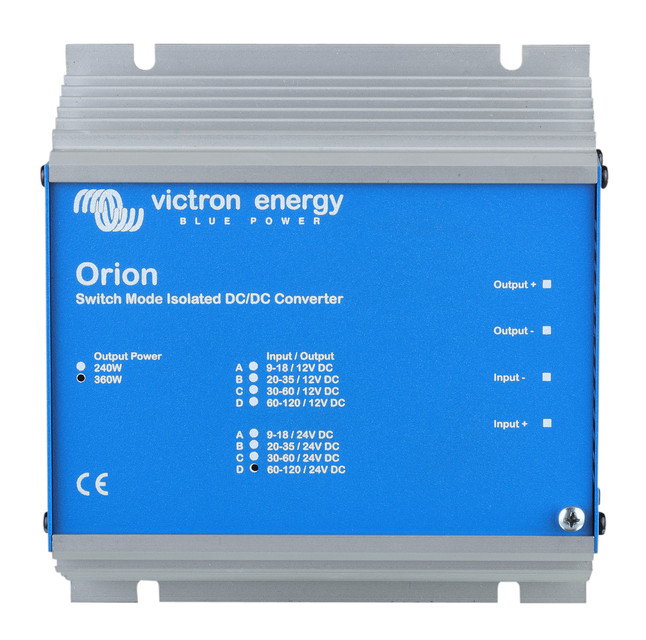 Orion 48/48-7,5A (360W)