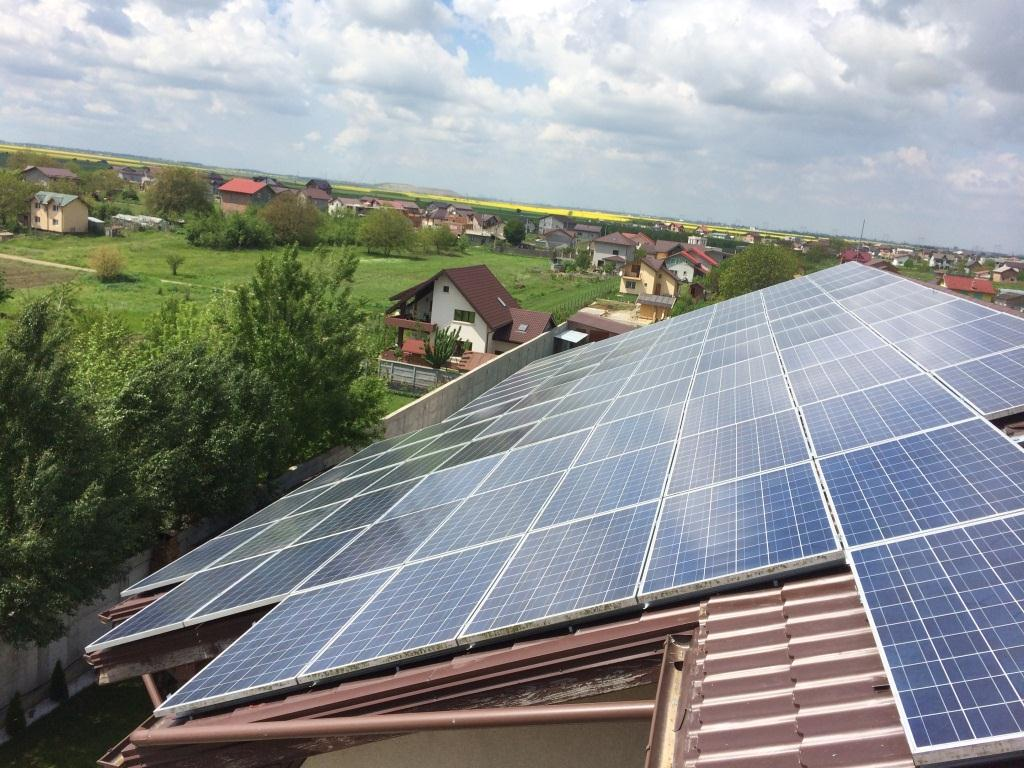 Fotovoltaic 25kW